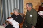 Grandma & Grandpa Forbes