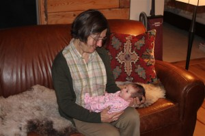 Doula Isabelle & Baby Sophia
