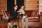 Doula Isabelle's last visit