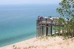 Lake Michigan at Sleeping Bear Dunes National Lakeshore